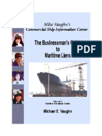 Business Maritime Liens