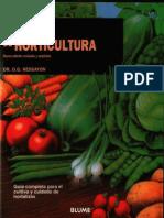 Cultivo Y Cuidado de Hortalizas 1