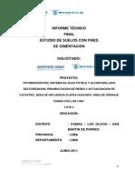 InformeSuelosComasLote4