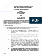 PSGP Agreement 2013-15
