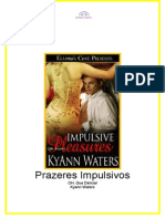01 - Prazeres Impulsivos - Kyann Waters