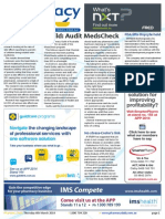 Pharmacy Daily for Thu 06 Mar 2014 - Guild