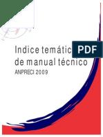 Indice Tematico