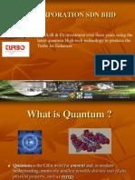 mxmo turbo jet - quantum tech