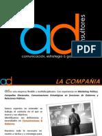 Ad Presentacion 2013