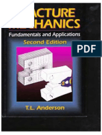 Anderson Fracture Mechanics Solver