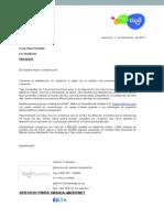 Propuesta Modelo - Tigo Business- Coop. Stma Trinidad 7-11