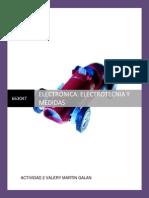 Actividad 2 Electronica Electrotecnia y Medidas