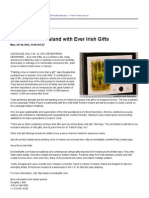 Plant a Tree in Ireland With Ever Irish Gifts