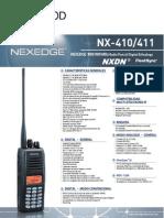 NX410 esp