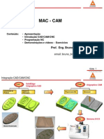 MAC - CAM - Aula 01 x