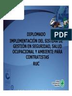 Diplomado RUC Modulo 1 Fundamentos Rev 1 2008