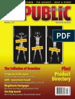 Republic Magazine 20