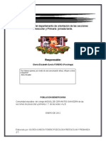 Plan de Trabajo 2012-1 Gloria Orientad
