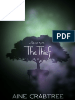 The Thief (Archetype #1) — Aine Crabtree