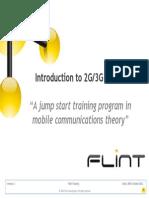 Intro 2-3G Mobile