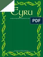 Eyru campaign setting