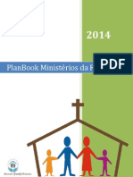 PlanBook Minist Rios Fam Lia 2014