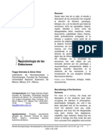 Revneuro Vol13 Num1 4 Neurociencia y Darwin