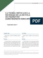 La Teoria Critica de la Sociedad de la Escuela de Frankfurt.pdf