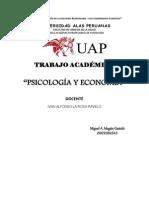 TA-PSICOLOGÍA Y ECONOMÍA