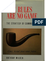 The Rules Are No Game