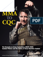 Mma to Cqc Guide