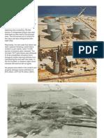 UMM Said LPG Plant Disaster 03-04-77