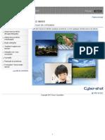 Dsc-w690 Guide Pt
