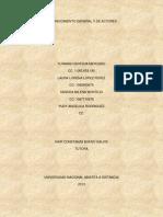 Trabajo Final Reconocimiento General y de Actores
