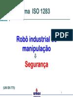 Topicos ISO 1283