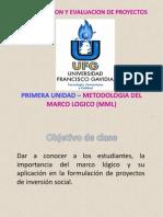 Marco Logico - Verdoc.v1
