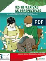Mentes Reflexivas 3ro Primaria