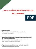 Suelos Colombia