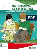 Mentes Reflexivas 4to Primaria
