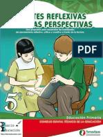 Mentes Reflexivas 5to Primaria