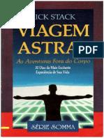 Viagem Astral Rick Stack