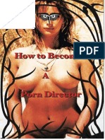 Become a porn director