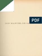 Don Manuel de Salas. T.ii. 1895