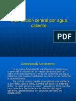 Ppcalefaccion Central