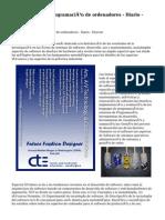 La ciencia de la Programación de ordenadores - Diario - Elsevier