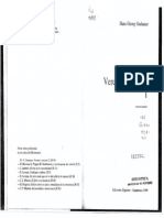 36251643 Gadamer Hans Georg Verdad y Metodo I