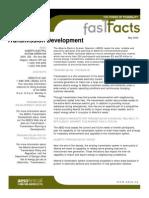 Fastfacts Transmission Development