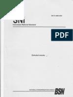 SNI Extrude Snack 01-2886-2000