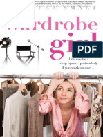 March Free Chapter - The Wardrobe Girl by Jennifer Smart