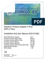 DPA4Plus User Manual-05102012