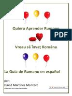 Quiero Aprender Rumano 0-45