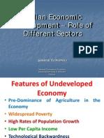 16783Indian Economic Development