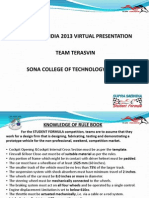 Team Terasvin Supra Virtuals Ppt1