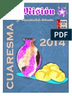 La Mision Marzo 2014